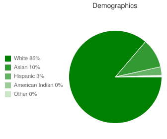 William H Mason Jr Demographics