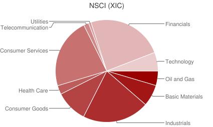 NSCI(XIC)