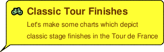 classic cycle charts
