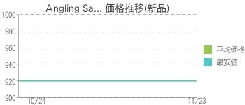 Angling Sa... 価格推移(新品)