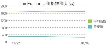 The Fuccon... 価格推移(新品)