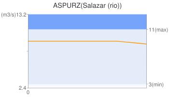 ASPURZ(Salazar (rio))