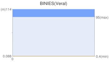 BINIES(Veral)