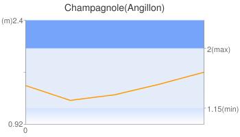 Champagnole(Angillon)