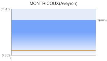 MONTRICOUX(Aveyron)
