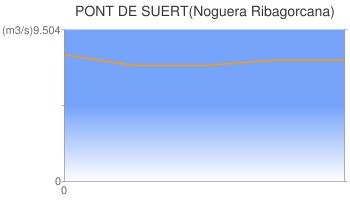 PONT DE SUERT(Noguera Ribagorcana)