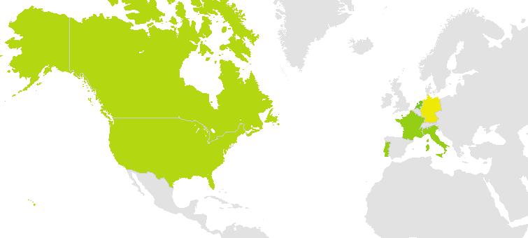 World response times for DwarvenKinjgdoms.com