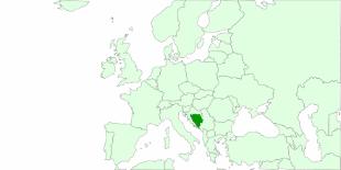 Bosnien-Hercegovina