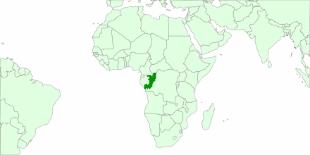 Republikken Congo