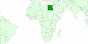 Egypten (Ægypten)
