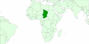 Tchad (Chad)