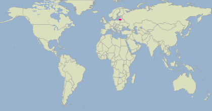 Lithuania in the world