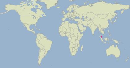 Malaysia in the world