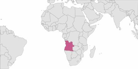 Envoi de SMS Angola
