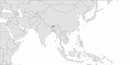 SMS sending Bhutan