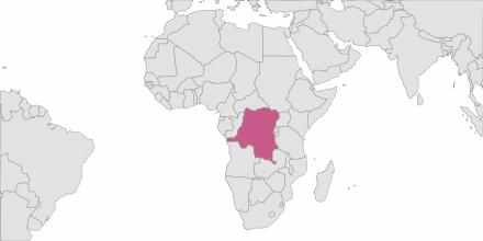 Envoi de SMS RD Congo