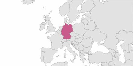 Envoi de SMS Allemagne