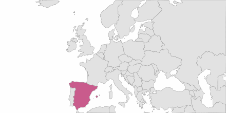 Envoi de SMS Espagne