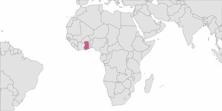 Envoi de SMS Ghana