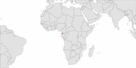SMS sending Equatorial Guinea