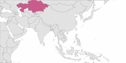 Envoi de SMS Kazakhstan