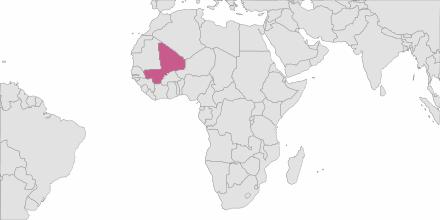 Envoi de SMS Mali