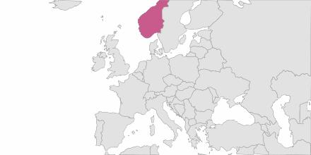 Envoi de SMS Norvège