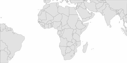 Envoi de SMS São Tomé-et-Principe