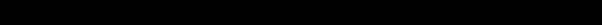 \phi = 1 + \cfrac{1}{1 + \cfrac{1}{1 + \cfrac{1}{1 + \cfrac{1}{\ddots}} }}