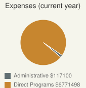 Expenses - Current Year