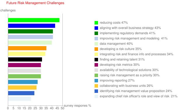 Future Risk Management Challenges
