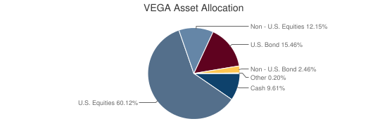 VEGA Asset Allocation
