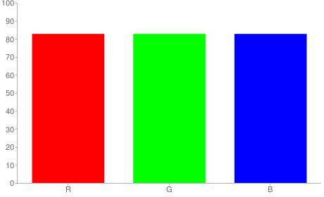 #d3d3d3 rgb color chart bar