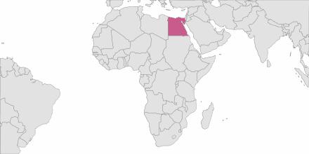 SMS sending Egypt