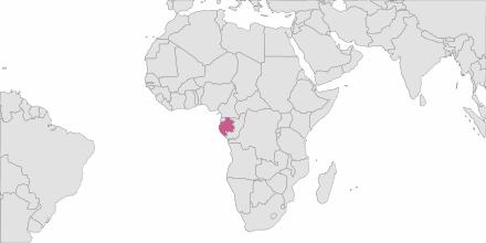 SMS sending Gabon