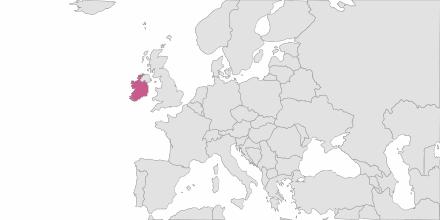 SMS sending Ireland