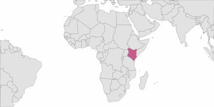 SMS sending Kenya