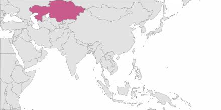 SMS sending Kazakhstan