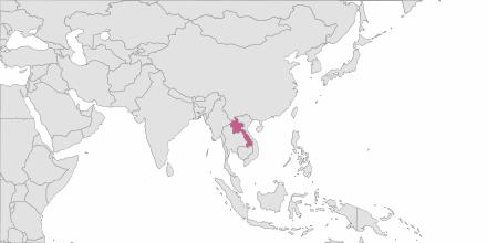 Envoi de SMS Laos