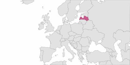 Envoi de SMS Lettonie