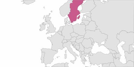 Envoi de SMS Suède