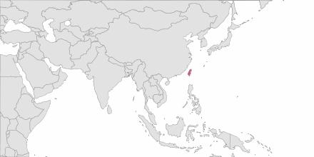 Envoi de SMS Taiwan