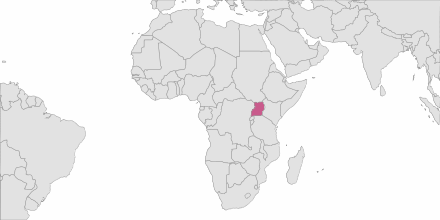 SMS sending Uganda