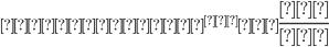 {\normalsize {sin30^{○}={\Large\frac{1}{2}}}}